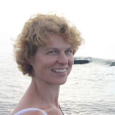 Inge User Profile