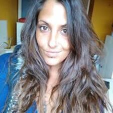 Profil utilisateur de Hanène