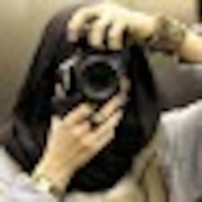 Profil utilisateur de El Khadri