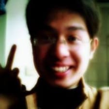Profil Pengguna Zhipeng