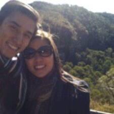 Profilo utente di Crystal & Nathan