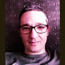 Alan (Blaise) User Profile