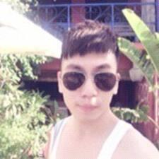 Wei Chih User Profile