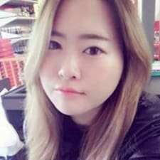 Ying-An User Profile