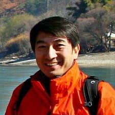 Profil korisnika 曹