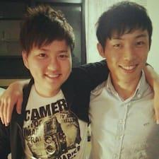 Chin Khuan User Profile