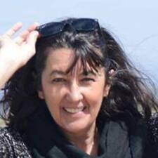 Profil utilisateur de Liliane