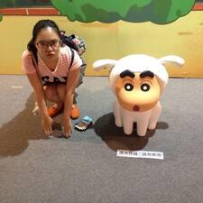 Gebruikersprofiel Shuyang