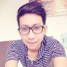 Profil utilisateur de Ayoeng