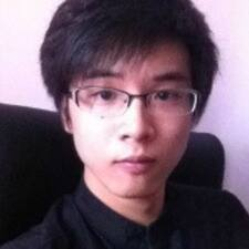 Profil utilisateur de 述卿