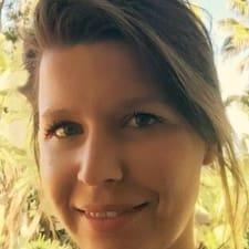 Profil utilisateur de Alizé