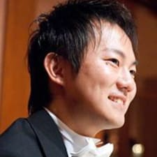 Gebruikersprofiel Yasuto