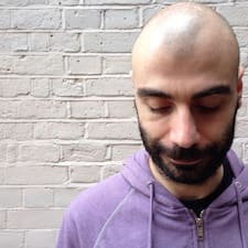 Luigi Andrea User Profile