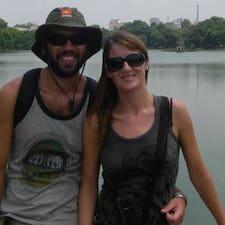 Profil korisnika Olan & Danielle