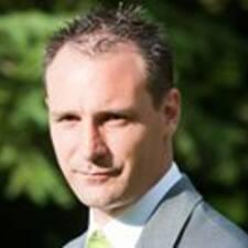 Профіль користувача Christophe