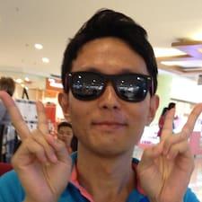 Keiichi User Profile