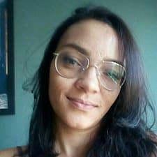 Nutzerprofil von Régia
