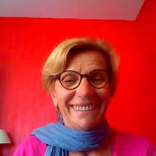 Mireille User Profile