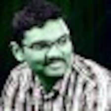 Ganeshram User Profile