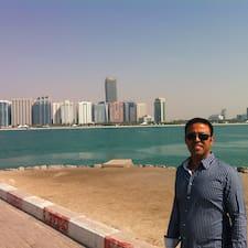 Profilo utente di Abdallah