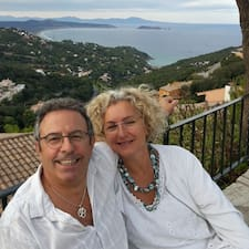 Sandrine & Jean-Michel User Profile