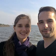 Charlotte Et Sofiane User Profile
