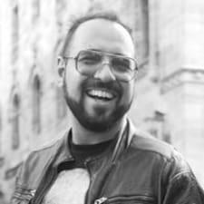 Profilo utente di Luis Ezequiel