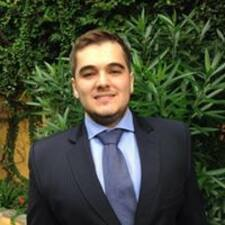 Estanislao User Profile