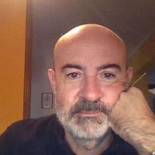 Paolo Alberto je domaćin.