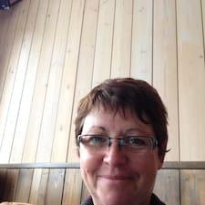 Notandalýsing Sylvie