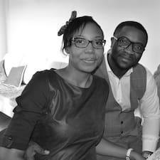 Serge & Sandrine — хозяин.