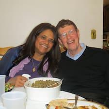 Jay & Tanya Brugerprofil