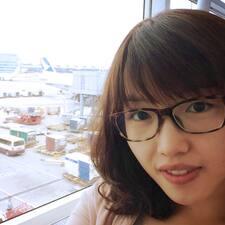 Профиль пользователя Shenqi