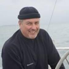 Profil Pengguna Charles