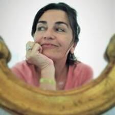 Profil utilisateur de Marie-Estelle