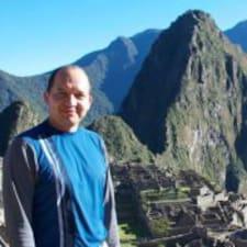 Profil Pengguna Alvaro
