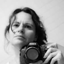 Clara - Uživatelský profil