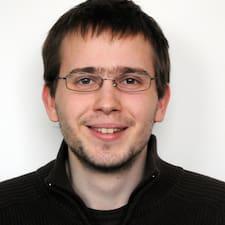 Profil utilisateur de Gaëtan