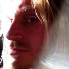 Profil utilisateur de Shane