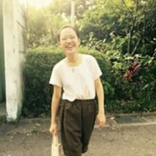 Profil Pengguna Chia An