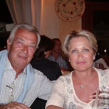 Profilo utente di Manlio & Maria