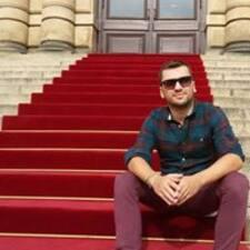Νίκος Brugerprofil