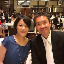 Akiko & Motonobu'S Family est l'hôte.