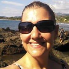 Profil utilisateur de Geraldine (Geri)