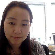 Meong Hi User Profile