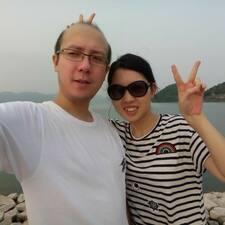 Perfil de usuario de Zhihui