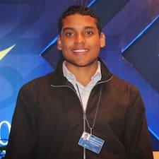 Andrés Alejandro User Profile