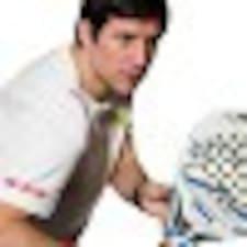 Профиль пользователя Nicolás