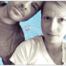 Bryan & Amber的用户个人资料