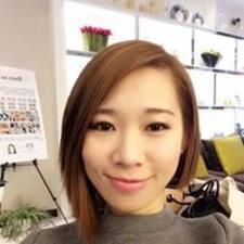Gebruikersprofiel Shujie